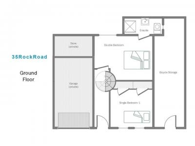 35 Rock Road - Rooms 2 Snooze