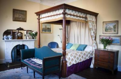 ANSTEY HALL - Rooms 2 Snooze