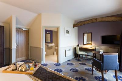 Cambridge Quy Mill Hotel & Spa - Rooms 2 Snooze